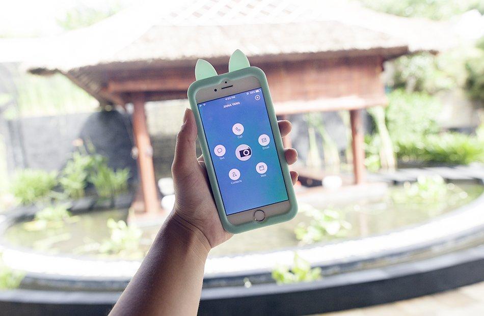 sudo app   @projectinspo