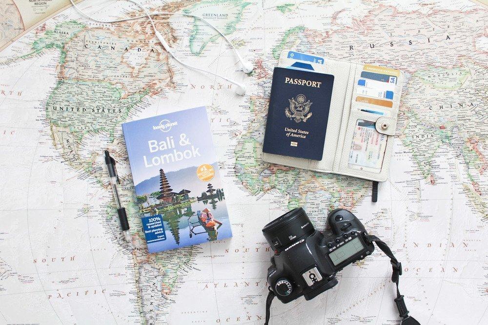 travel smarter | @projectinspo