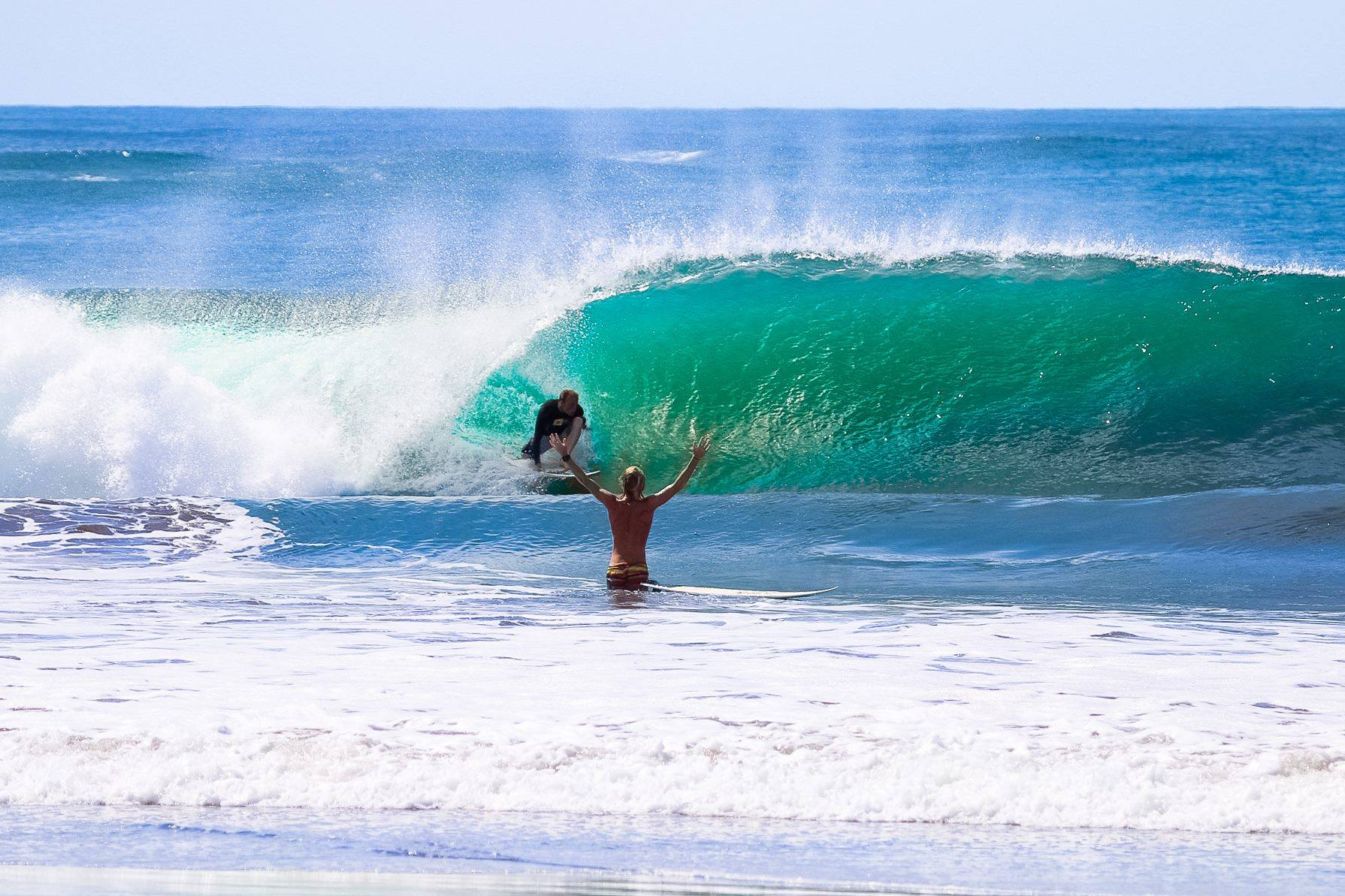 The Boom | Surfing in Nicaragua