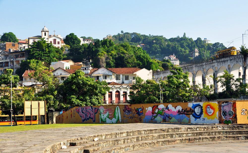Santa Teresa, Rio de Janeiro, brazil | @projectinspo | Travel