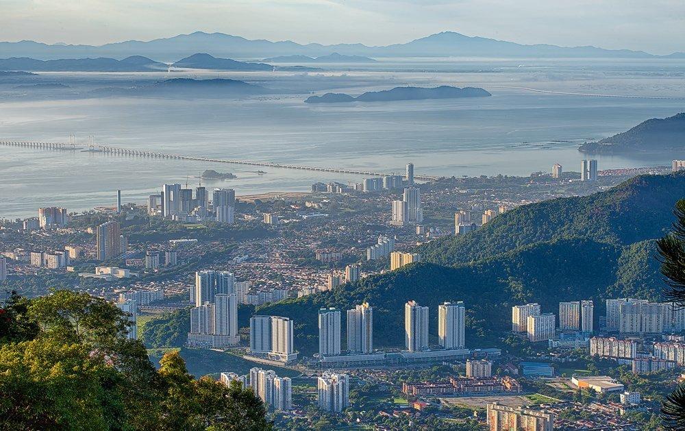 Penang, Malaysia | Travel | @projectinspo