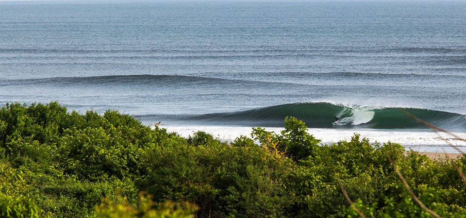 Surfing in Nicaragua | The Boom