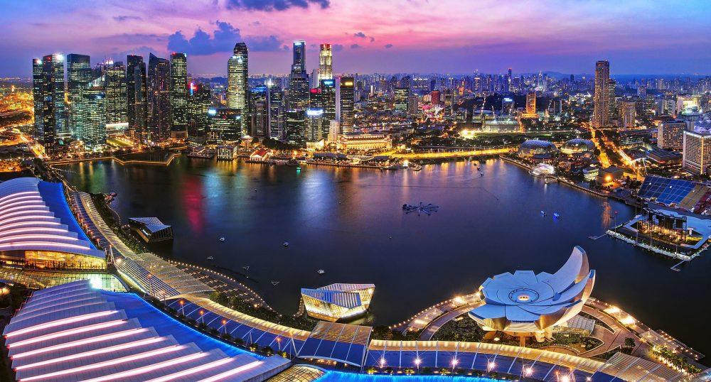 Singapore | Travel | @projectinspo