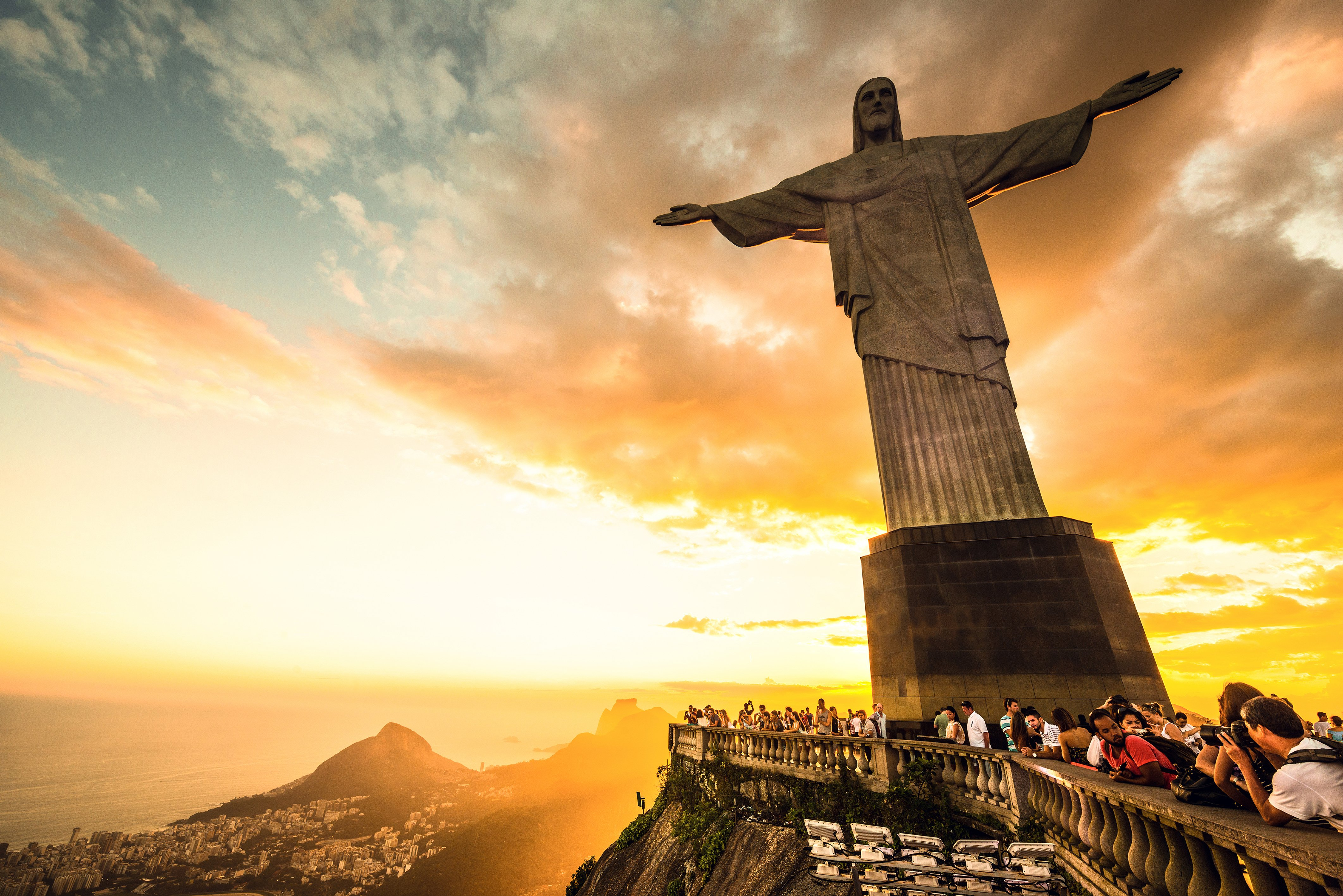 Come muoversi a Rio de Janeiro: mezzi di trasporto ...