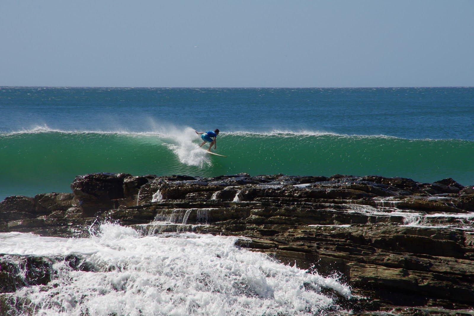 Playa Maderas, Nicaragua | Surf