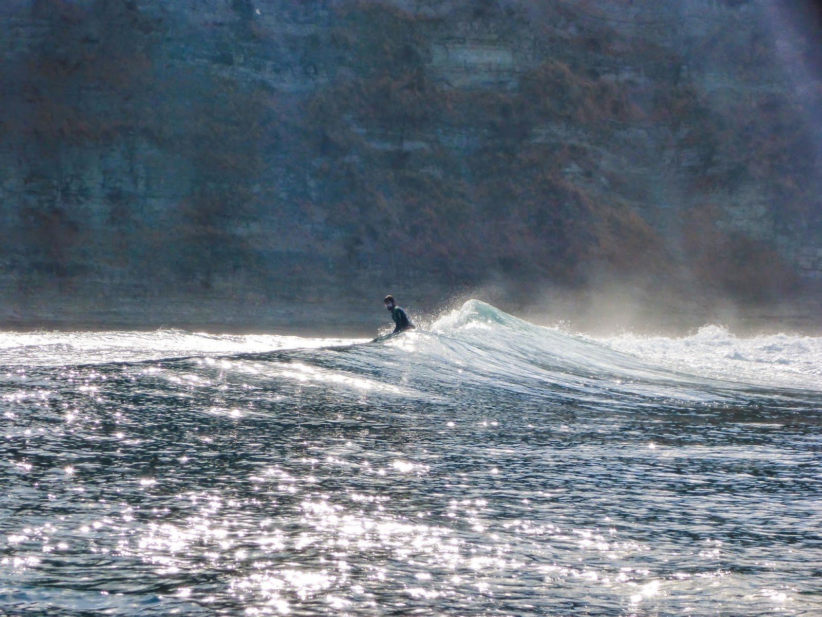 Lance's Left | Nicaragua Surf