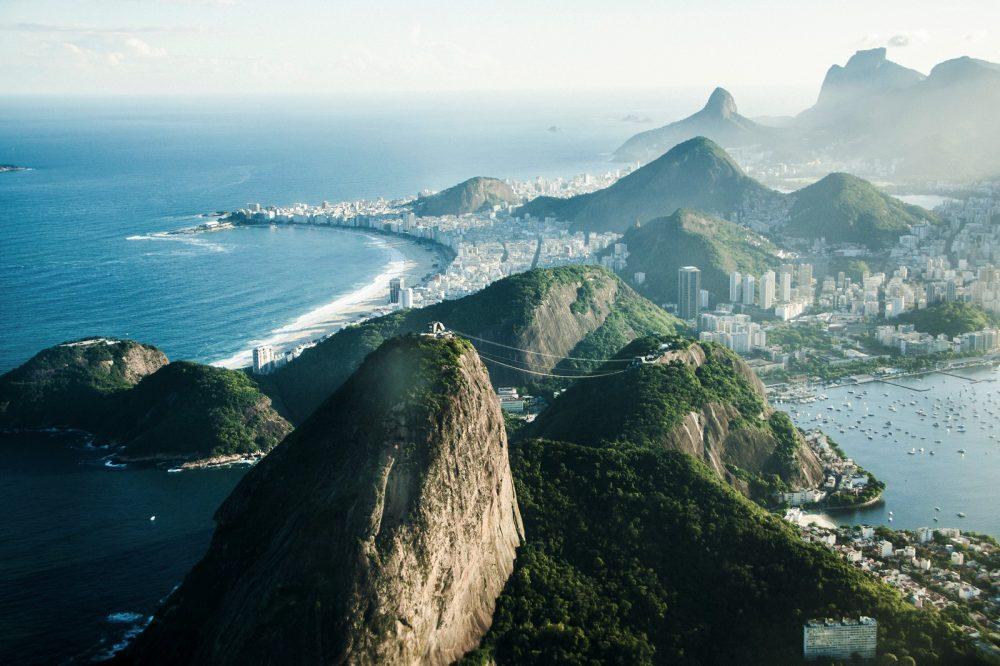 Tijuca National Park | Rio de Janeiro, Brazil | Travel | @projectinspo