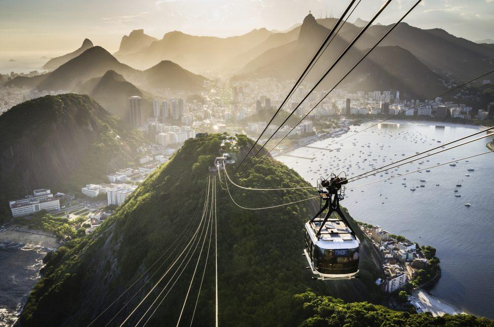 Rio de Janeiro | Travel | Brazil | @projectinspo