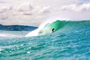 Popoyo Surfing | Nicaragua