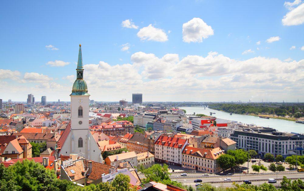 Bratislava, Slovakia | Travel | @projectinspo