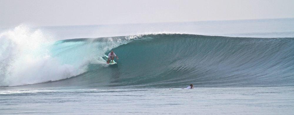 Lance's Left | Surfing in Nicaragua