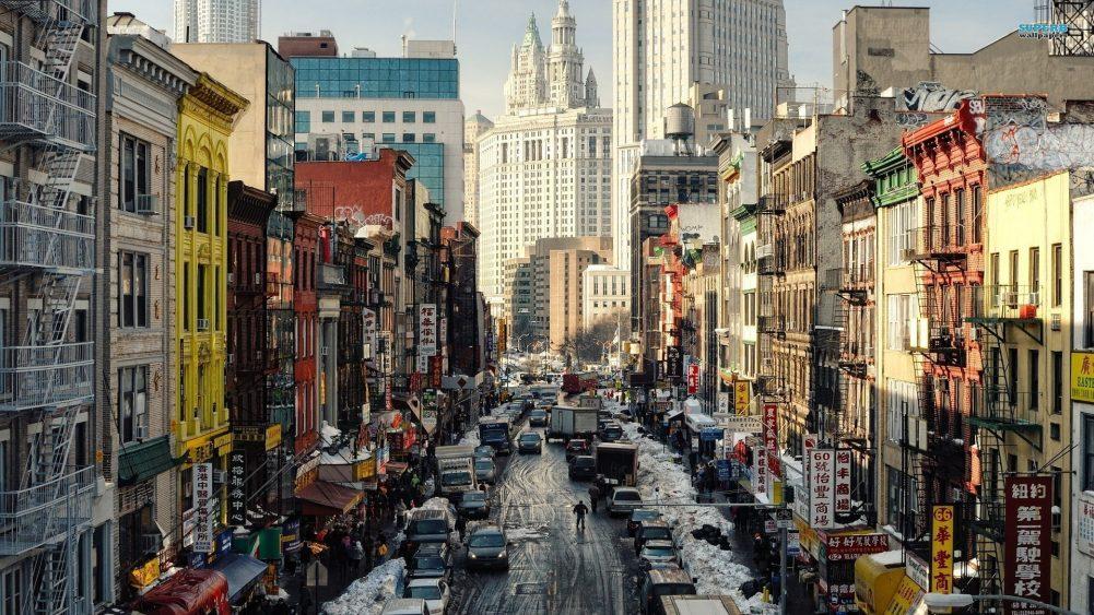 New York City | Travel | @projectinspo