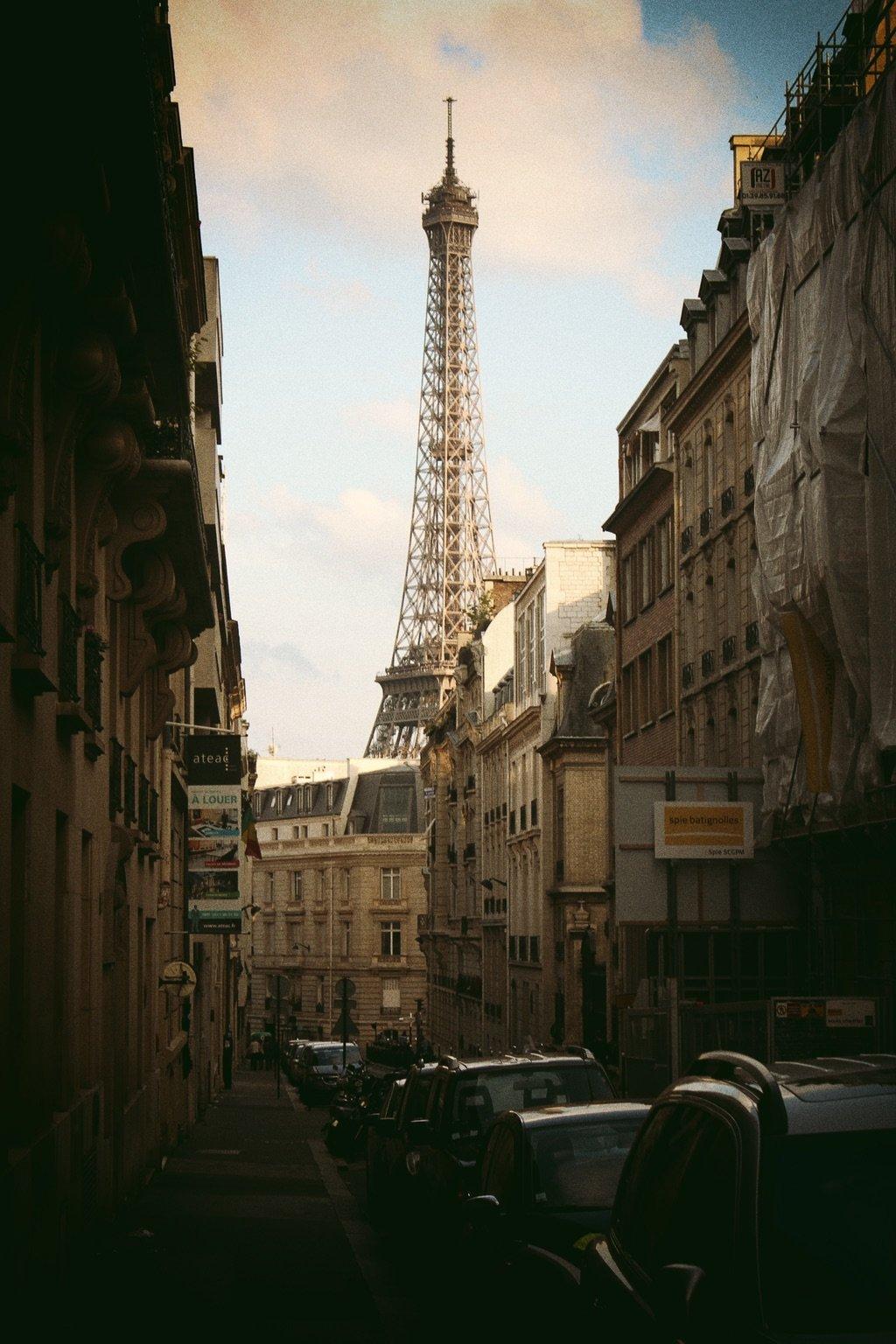 Paris | Travel | @projectinspo