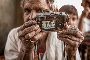 Travel Cameras + Photography | piet van den eynde