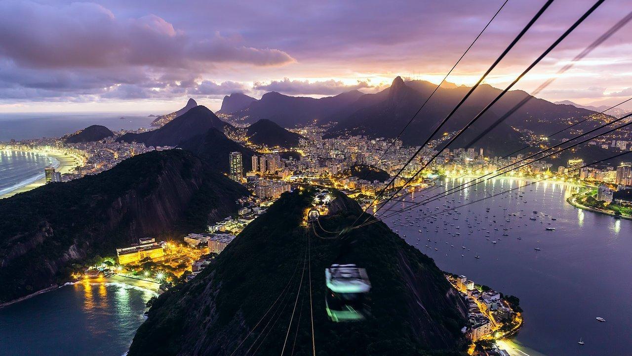 Rio de Janeiro, Brazil | Travel