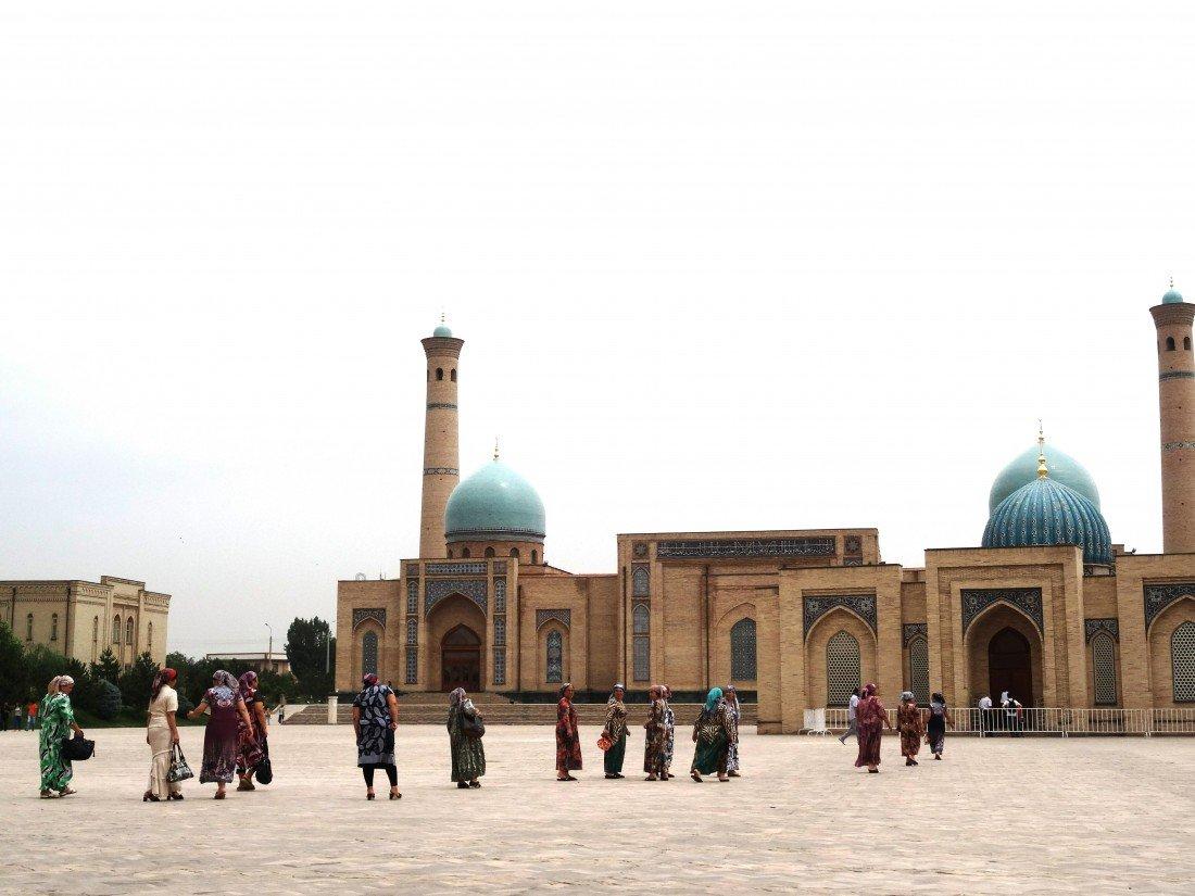 Tashkent, Uzbekistan | Travel | @projectinspo
