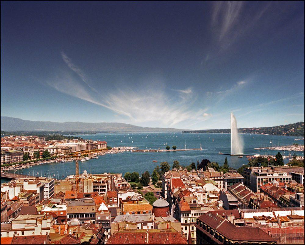 Geneva, Switzerland | Travel | @projectinspo