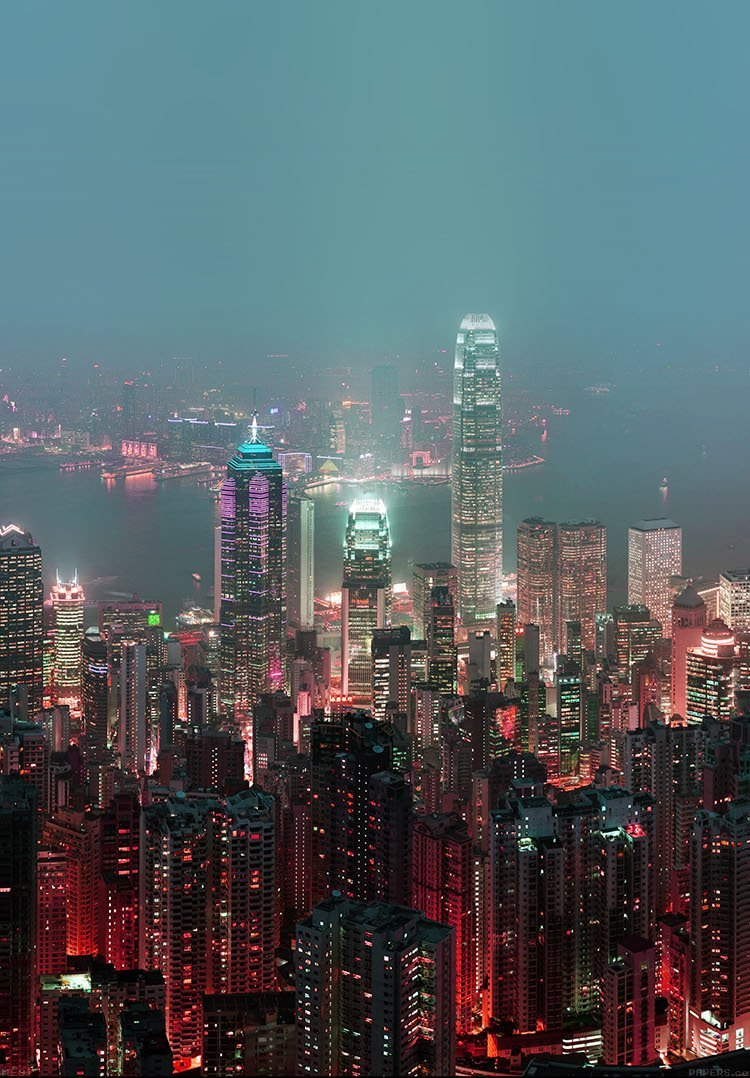 Hong Kong | Travel | @projectinspo