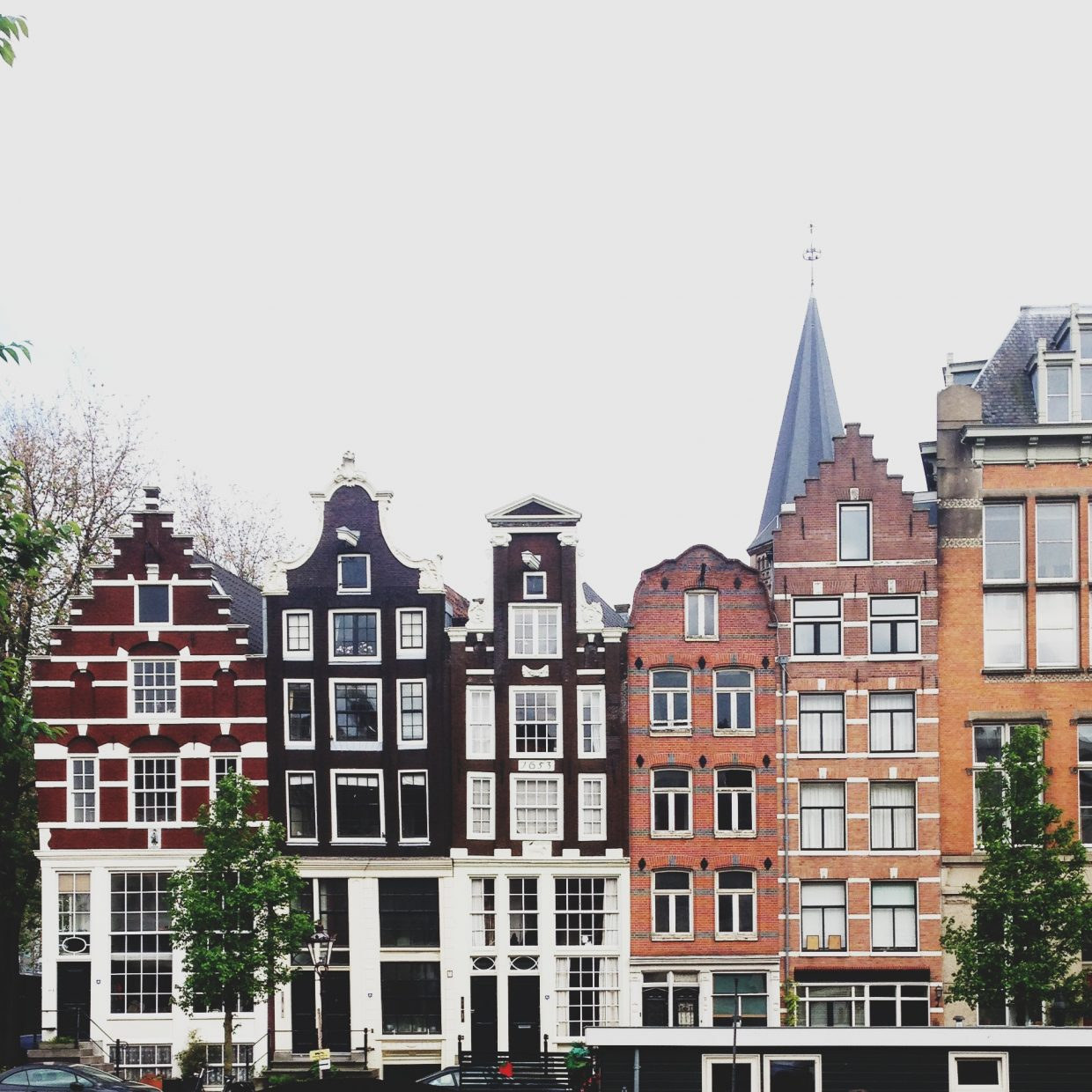 Amsterdam | World's Safest Cities For The Female Solo Traveler
