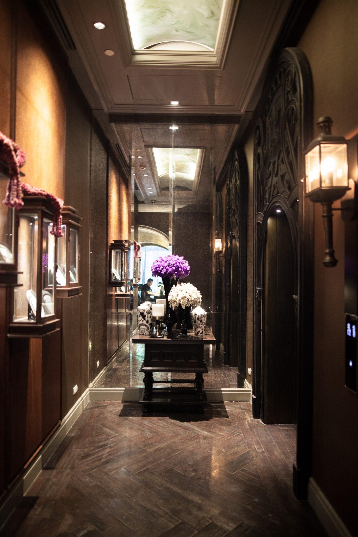 Hotel Muse Bangkok | @projectinspo