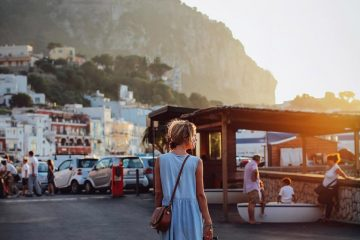 The World's Safest Cities For The Female Solo Traveler | @projectinspo
