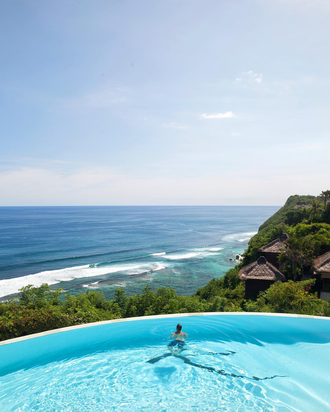Karma Kandara, Bali | Travel | @projectinspo