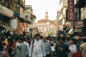 Streets of Mumbai, India | Travel | @projectinspo