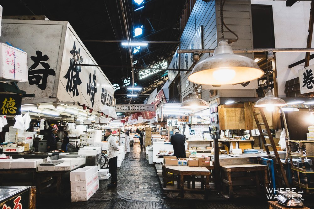 The top 10 cities to eat the most delicious food around for Best fish market nyc