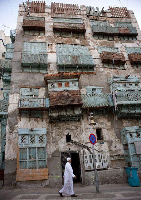 Jeddah, Saudi Arabia | @projectinspo