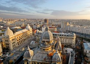 Bucharest, Romania | Travel | @projectinspo