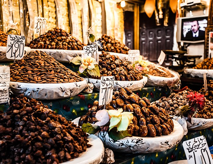 morocco_fes_nuts-market-stall_5