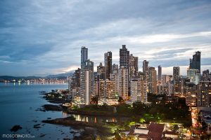 Panama City, Panama | Travel | @projectinspo
