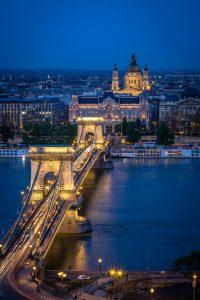 Budapest, Hungary | Travel | @projectinspo