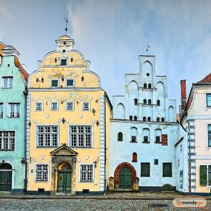 Riga, Latvia | Travel | @projectinspo