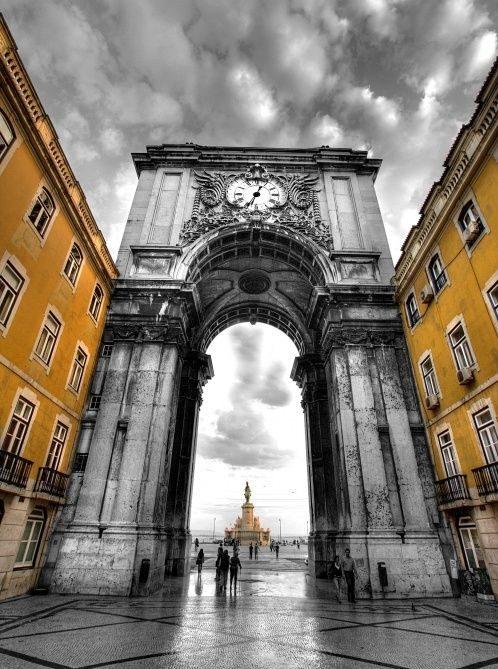 Lisbon, Portugal | Travel | @projectinspo