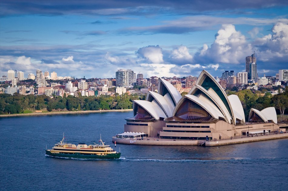 Sydney, Australia   Travel   @projectinspo